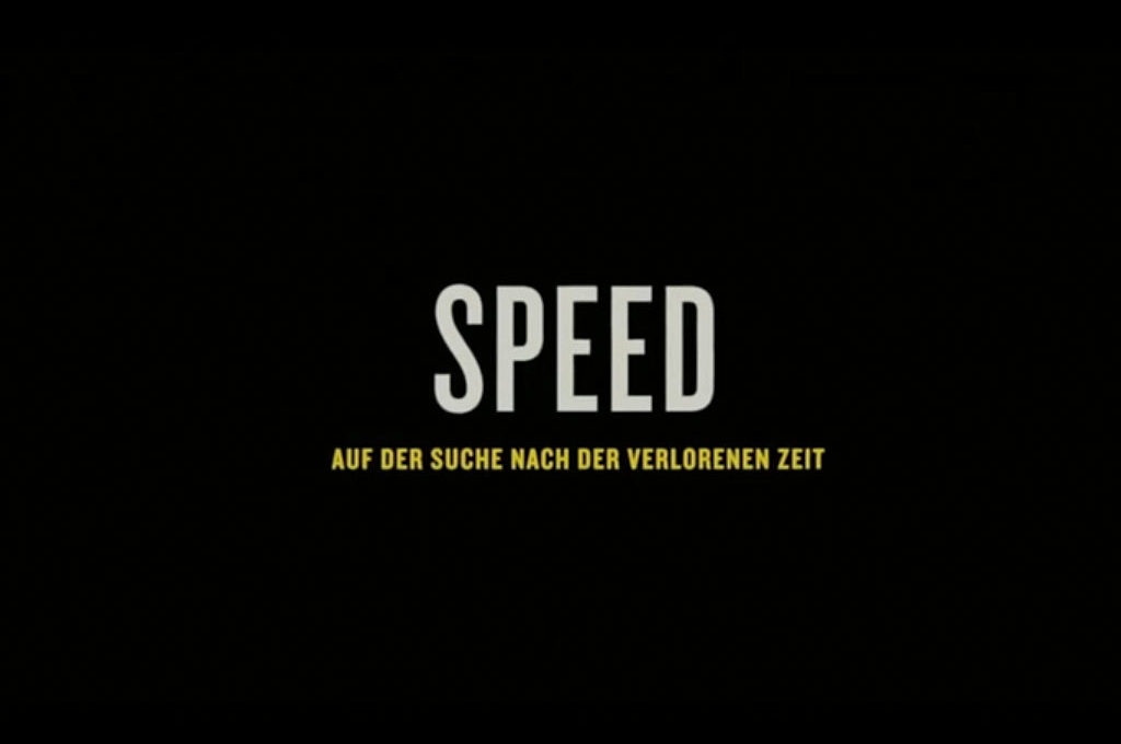 Speed (Doku)