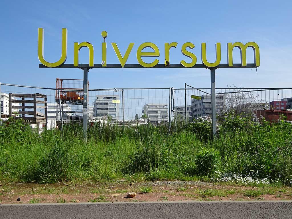 Universum in Offenbach