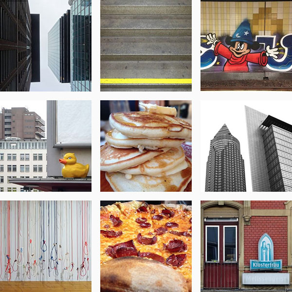 Follow Stadtkind Frankfurt On Instagram