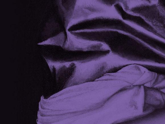 Purple Nights - Die Party zur Tizian-Ausstellung im Städel Museum in Frankfurt