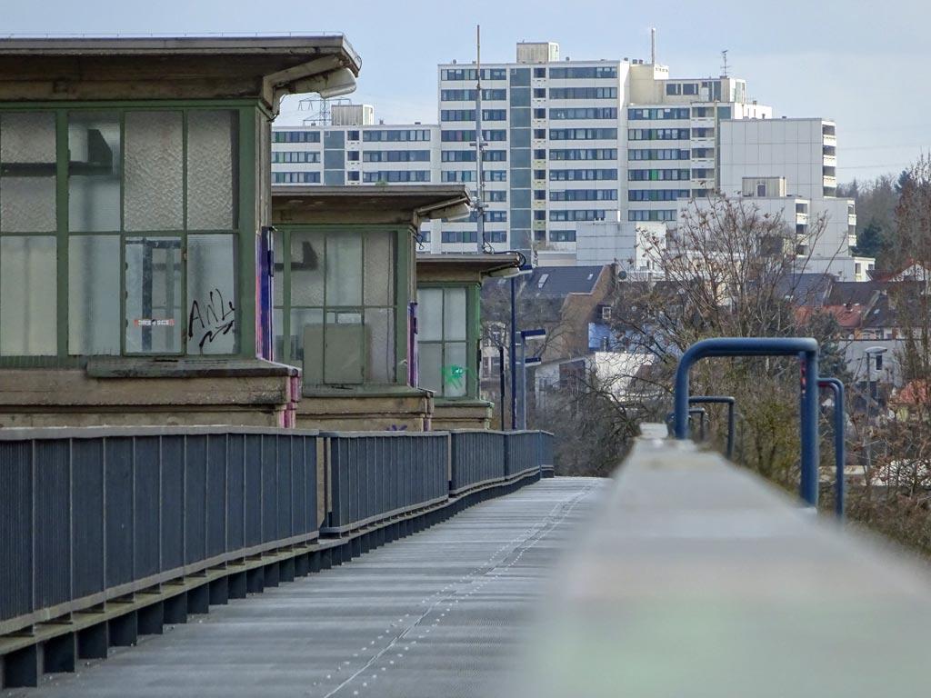 Staustufe Frankfurt/Offenbach