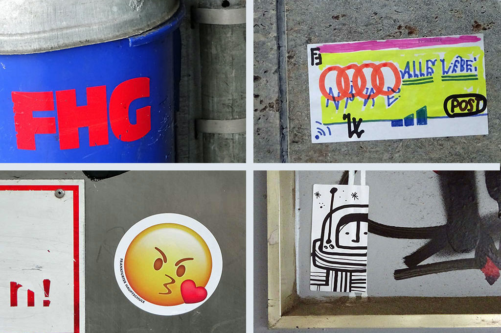 Sticker-Art FFM
