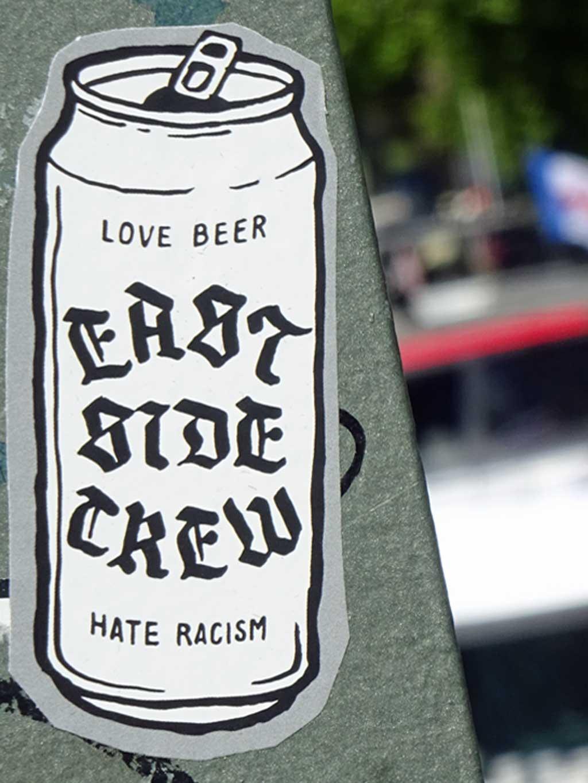 East Side Crew