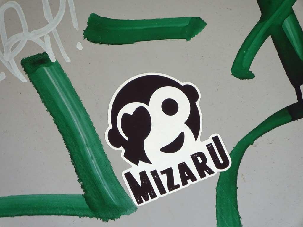 Mizaru