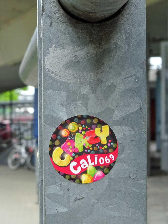 Crazy Cali 069