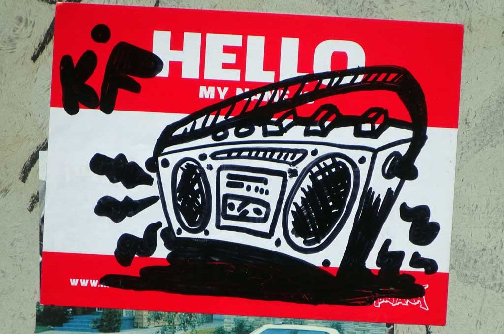 Hello my name ist