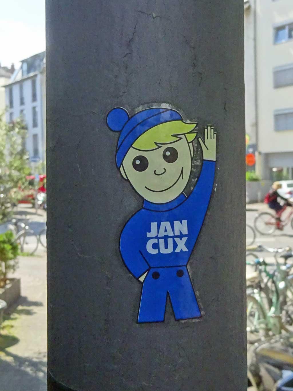 Jan Cux