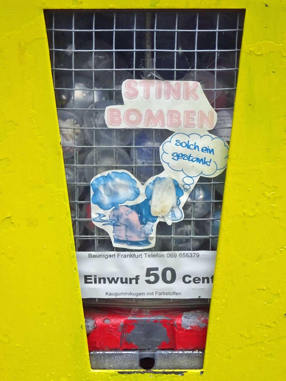Stinkbomben