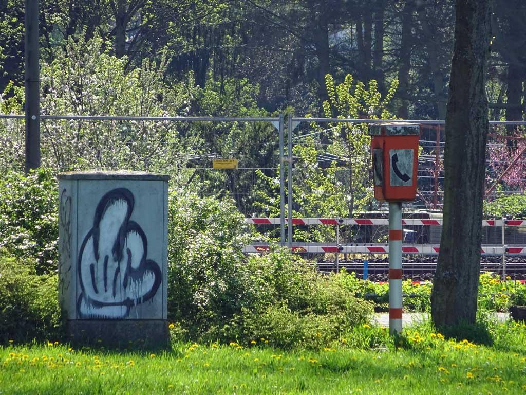 Stromkasten-Streetart