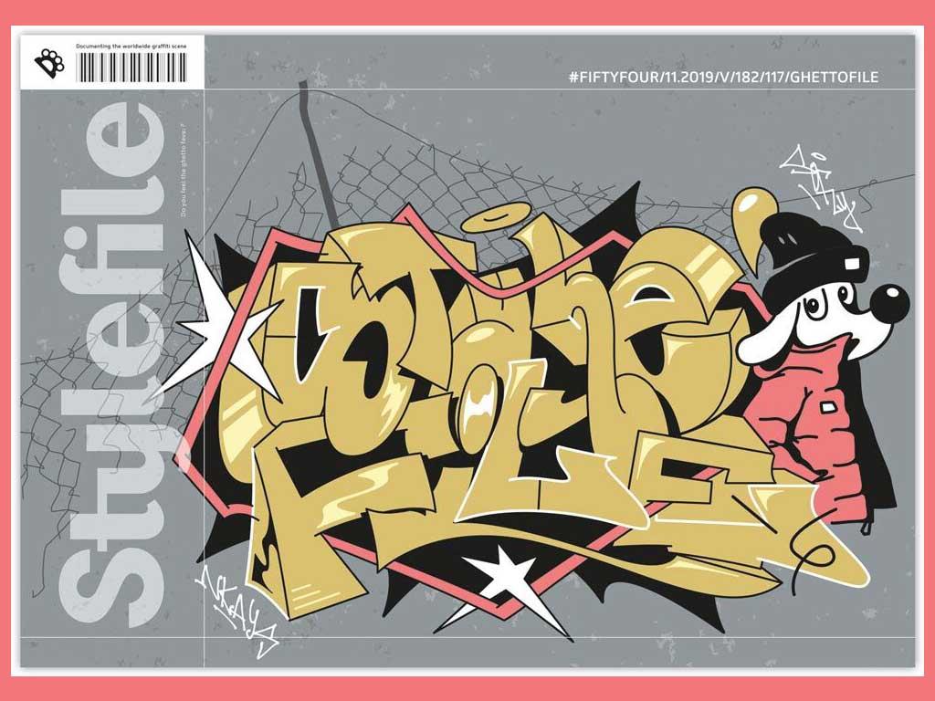 Stylefile Magazin 54