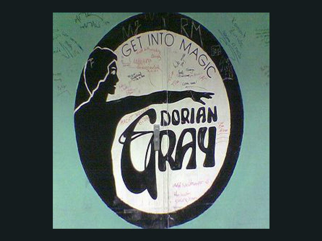 Dj-Set von Sven Väth im Dorian Gray (1987)