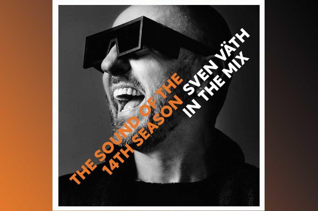 Sven Väth - The Sound of the 14th Season