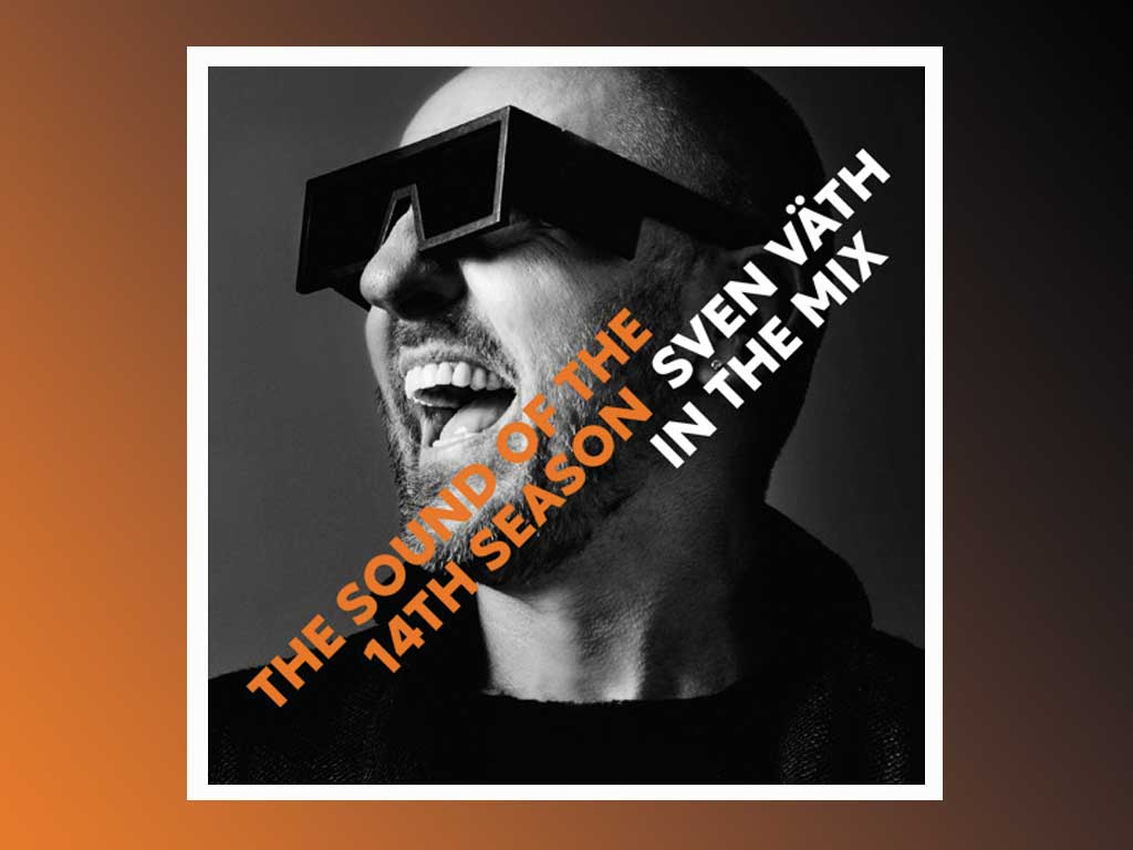 Sven Väth - The Sound of the 14th Season