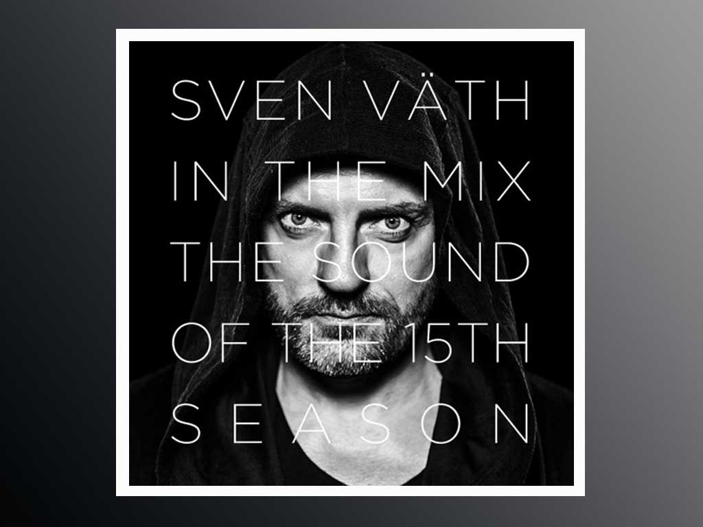 Sven Väth - The Sound of the 15th Season