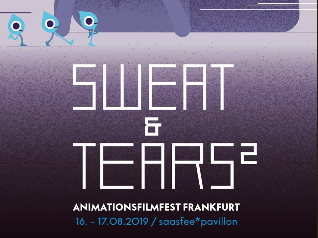 Sweat & Tears - Animationsfilmfest Frankfurt