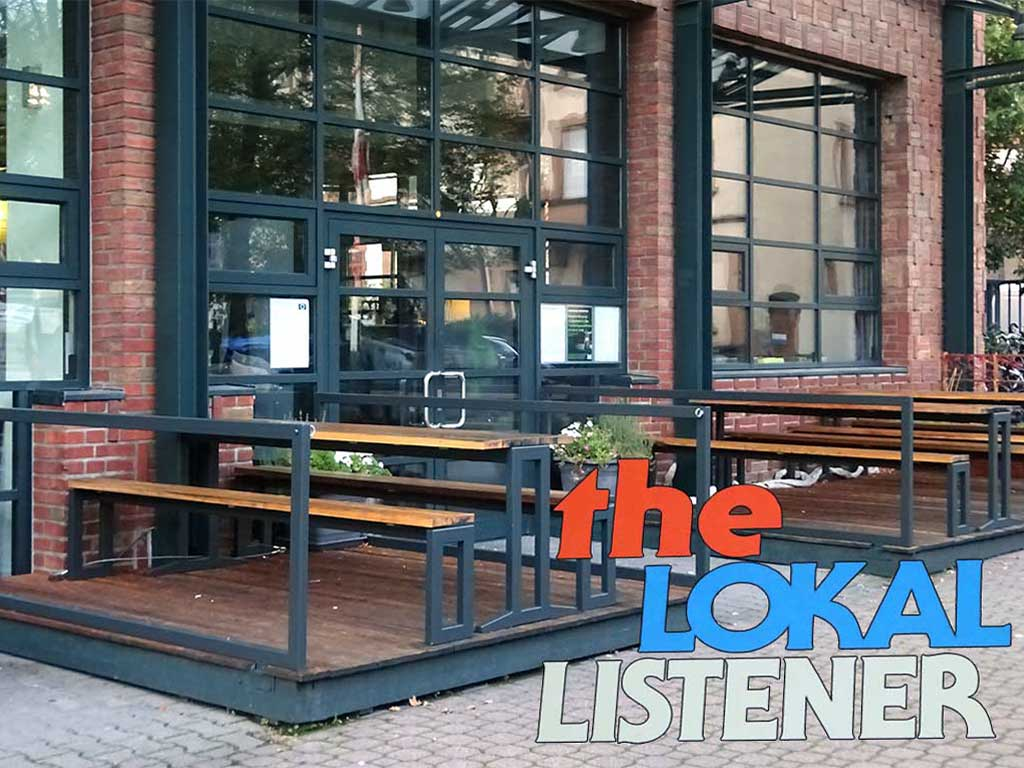 The Lokal Listener mit Georg Praml