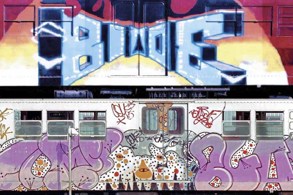 The Rise of Graffiti Writing - Staffel 2