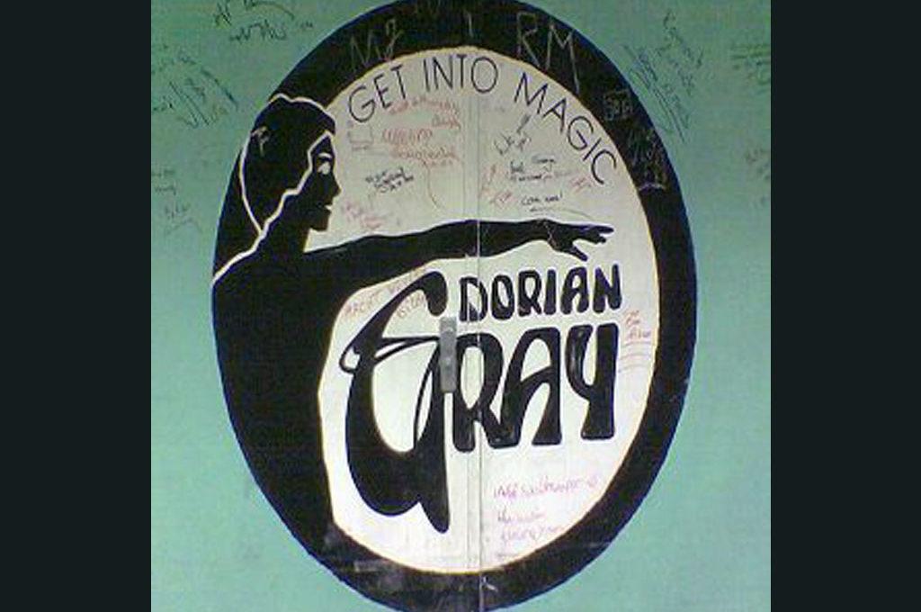 DJ-Set von Torsten Fenslau im Dorian Gray (1989)