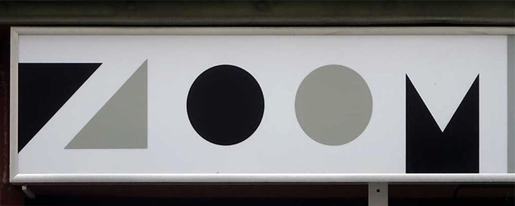 Typografie in Frankfurt - Zoom