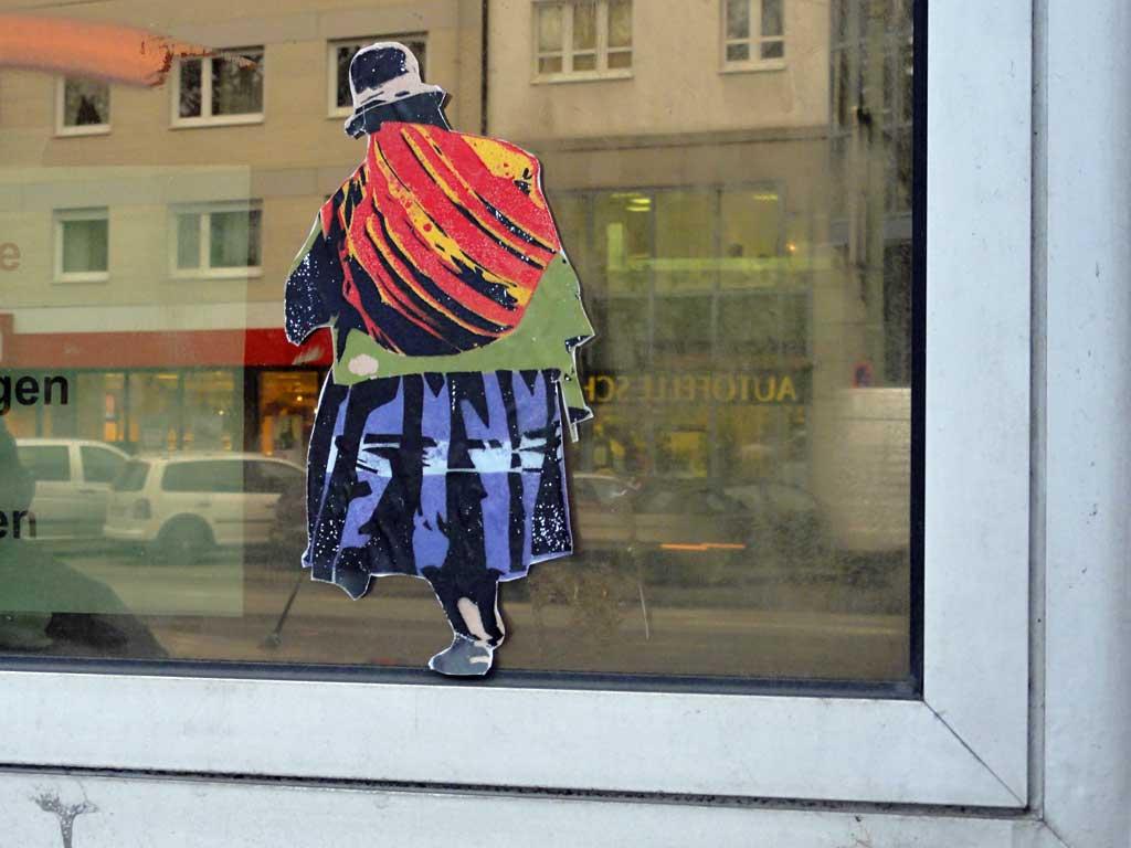 Urban Art in Frankfurt