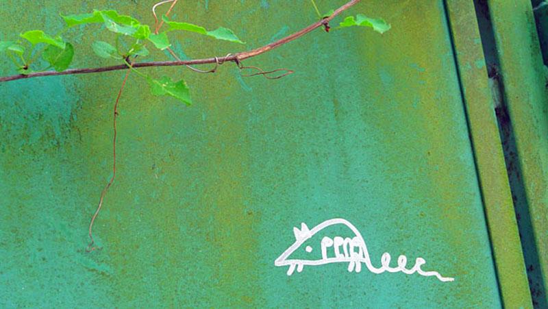 Urban Art Offenbach 2013