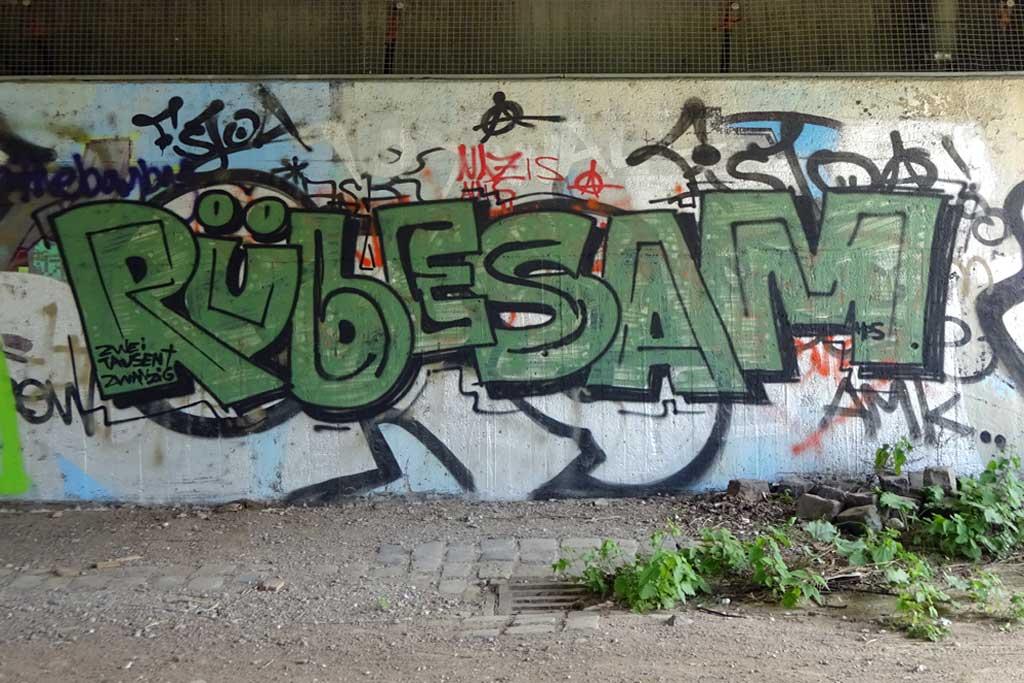 Urban Art Offenbach