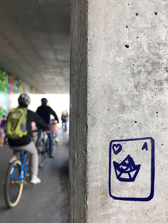 Urban Art in Offenbach am Main