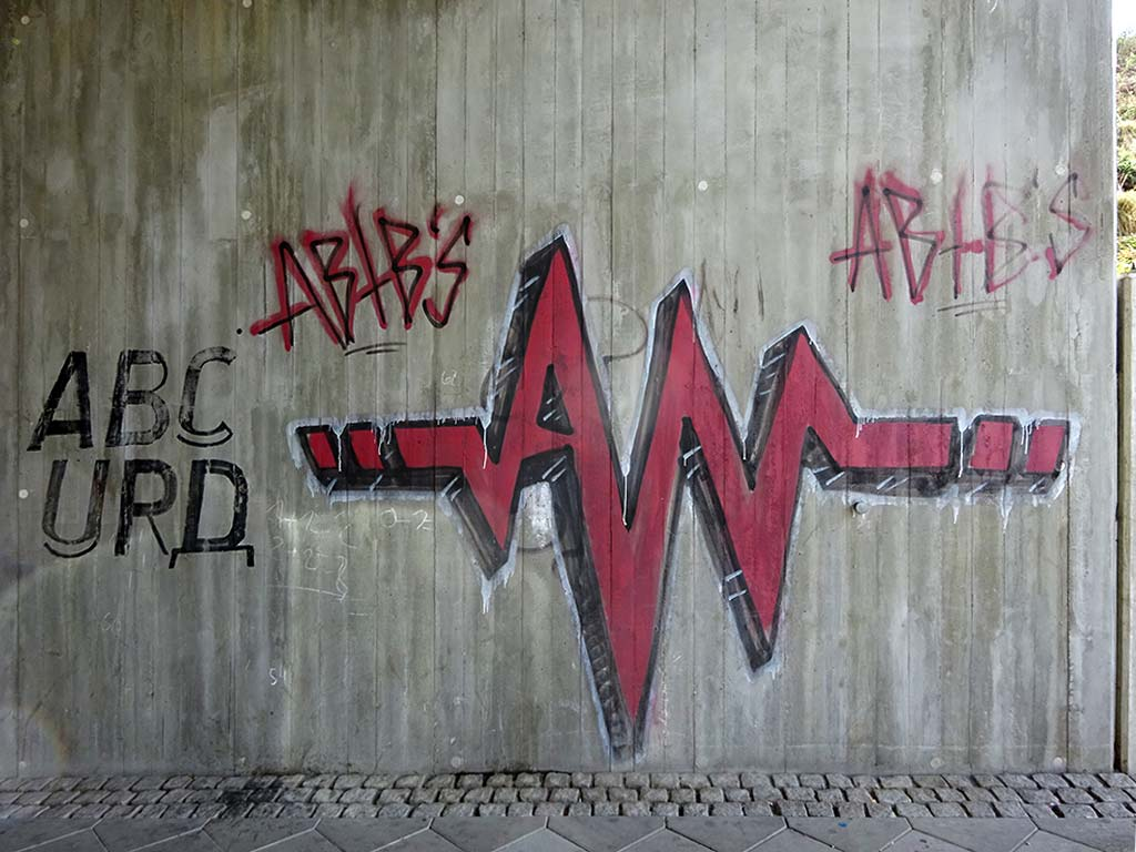 Urban Art in Offenbach