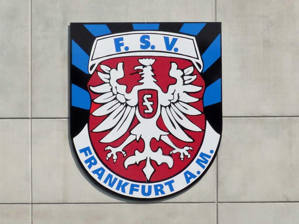 Vereinswappen des FSV Frankfurt