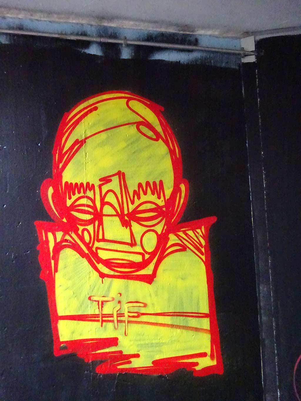 Walldorf Jam 2020- Graffitikunst in der Bahnunterführung