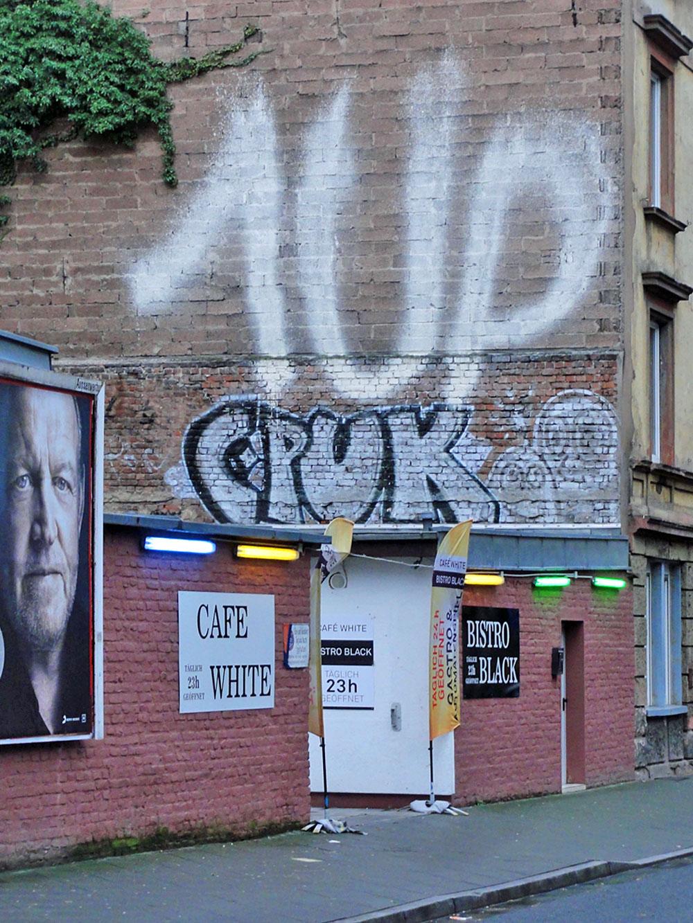 Urban Art XXL