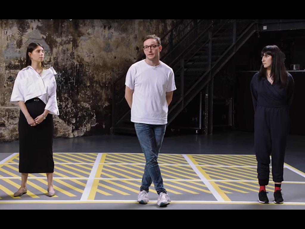 ZDF-Sendung 13 Fragen - Wo liegen die Grenzen der Kunstfreiheit?